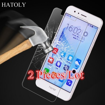 Glass Huawei Honor 8 Tempered Glass for Huawei Honor 8 Screen Protector for Huawei Honor 8 Glass HD Protective Thin Film
