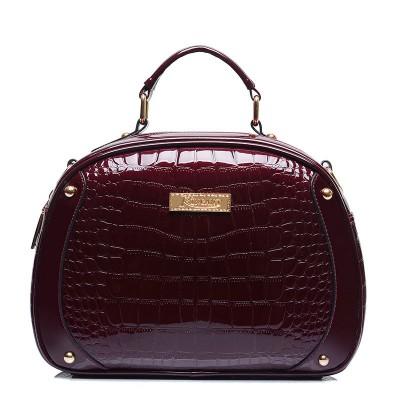 New 2019 Women Bag Luxury Messenger Bags Female Designer Leather Handbags High Quality Famous Brands Clutch bolsos sac a main