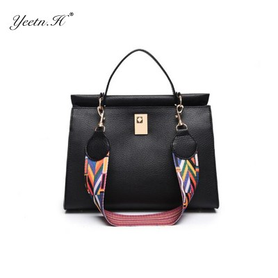 2019 New Arrival Fashion Genuine Leather Woman Handbags Top-Handle Shell Bags Totes Vintage Bag For Women Shoulder Bags M7018