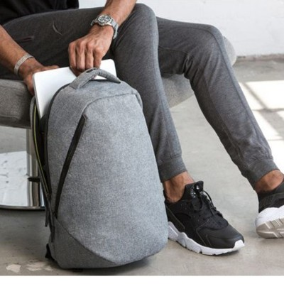 2019 New Designed Brand Cool Urban Backpack Men Unisex Light Slim Minimalist Fashion Backpack Women 14 15 Laptop Backpack