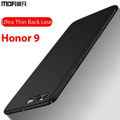 Honor 9 Case Cover  Back Ultra Thin Luxury Mofi for huawei Honor 9 Case