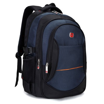 Business Backpacks 2019 New Nylon School Backpacks for Teenagers Women Travel Backpacks Men's 15.6 inch Laptop Backpacks M653