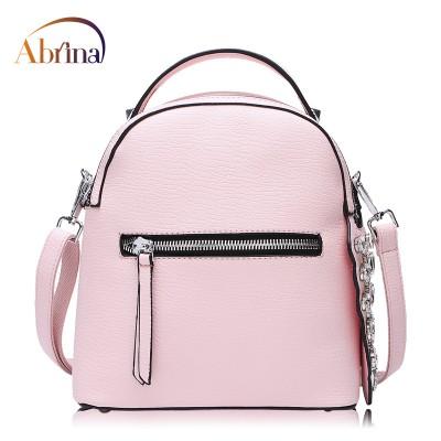 PU Leather Mini Backpacks Women Small backpack