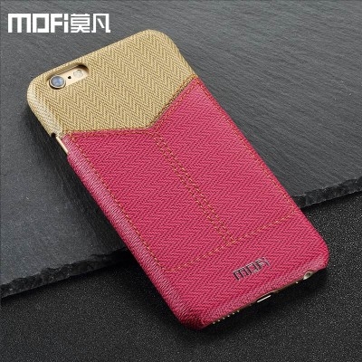 MOFI Case original for iphone 6 6s wallet cases for girls women man 6s cover leather luxury bag case for apple iphone 6s accessories