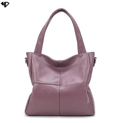 Designer Women Shoulder Bags High Quality PU Leather Women Casual Tote Bag for Ladies large capacity Handbag Bolsos Mujer