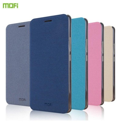 Mofi For Xiaomi Mi 5/Xiaomi m5 Cell Phone Case Luxury Flip Leather Stand Cover Book Style Cover For Xiaomi mi5