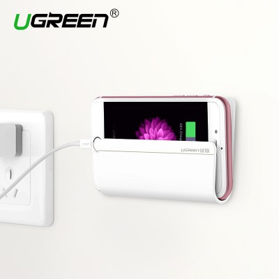 Ugreen Phone Holder Stand Universal Wall Phone Holder Mobile Phone Holder for iPhone iPad MiniTablet Samsung Xiaomi Mount Holder