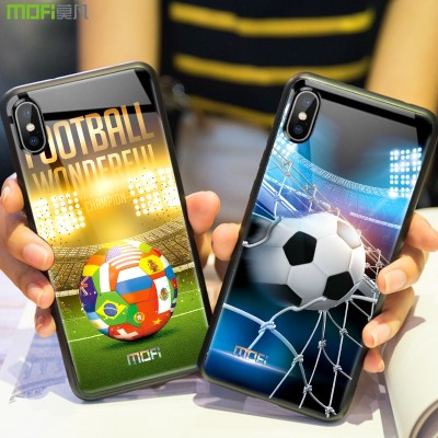 Football Phone Cases For Iphone X Case Mofi Case for Iphone X Case Soccer Phone Case Football Iphone Cases