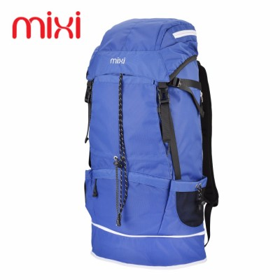 lightweight hiking backpack best day hiking backpack Large 43L Outdoor Backpack Unisex Travel Multi-purpose Climbing Backpacks Hiking Big Capacity Rucksacks Camping Sports Bags waterproof hiking backpack