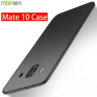 Huawei Mate 10 Case Cover Hard Back Luxury Full Cover Mofi Ultra Thin phone Case for Huawei Mate 10