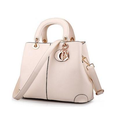 2019 Good Quality Leather Shell Bag Women Handbag Fashion Luxury Shoulder Bag Solid Women Messenger Bags Lady bolsos sac a main