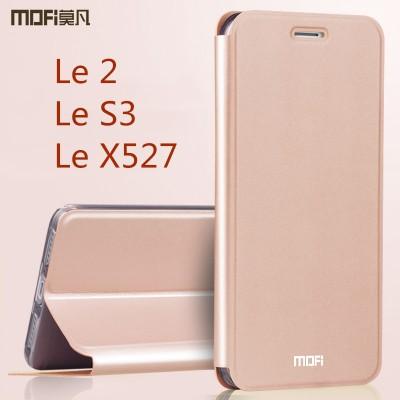 "Le S3 case le X527 case le 2 pro case cover flip stand holder PU leather capa coque funda le X620 leEco 2 letv 2 pro cover 5.5"""