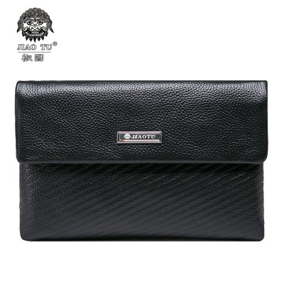 Hot sell Men's leather clutch wallet,Retro fashion Day clutches male commercial 2014 large capacity wallets,Men's wristlets bags