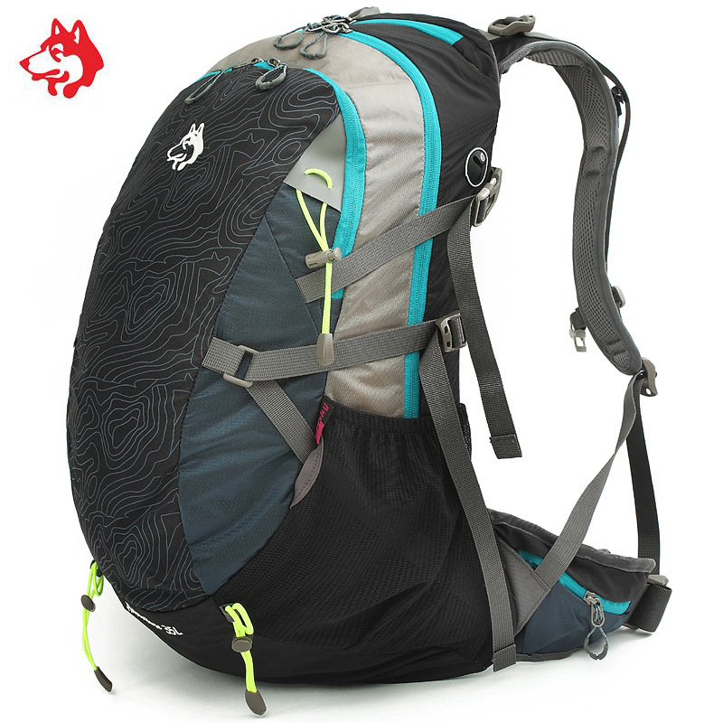 51e7750a85 lightweight hiking backpack Famous Brand Outdoor Sports Travel ...