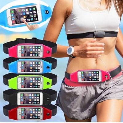 For TCL J920 S520 S820 S850 S950 S960 S960t Y900 Case Universal Waterproof Running Pocket Sport GYM Pouch Waist Belt Cell Phone