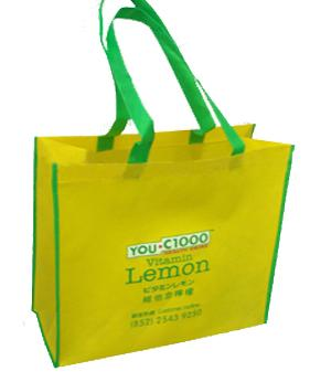 wholesales 500pcslot custom printed logo gift non woven reusable grocery shopping bags for advertisements on show