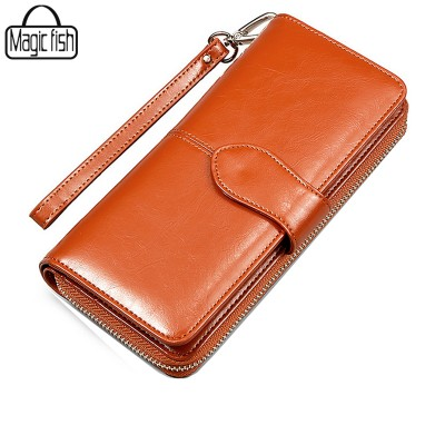 2017 New New Women Wallets Famous Brands Lady Purse Wallets Women Luxurious Long Wallets Fashion Style Female Purse LM1118