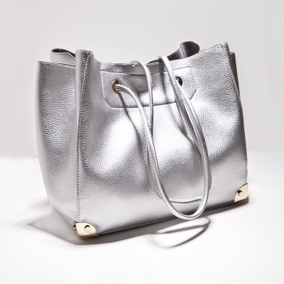 Sexy Bags Women Leather Handbags Casual Totes European Sexy Ladies Bucket Bag Designer Handbags High Quality bolsos de las mujeres