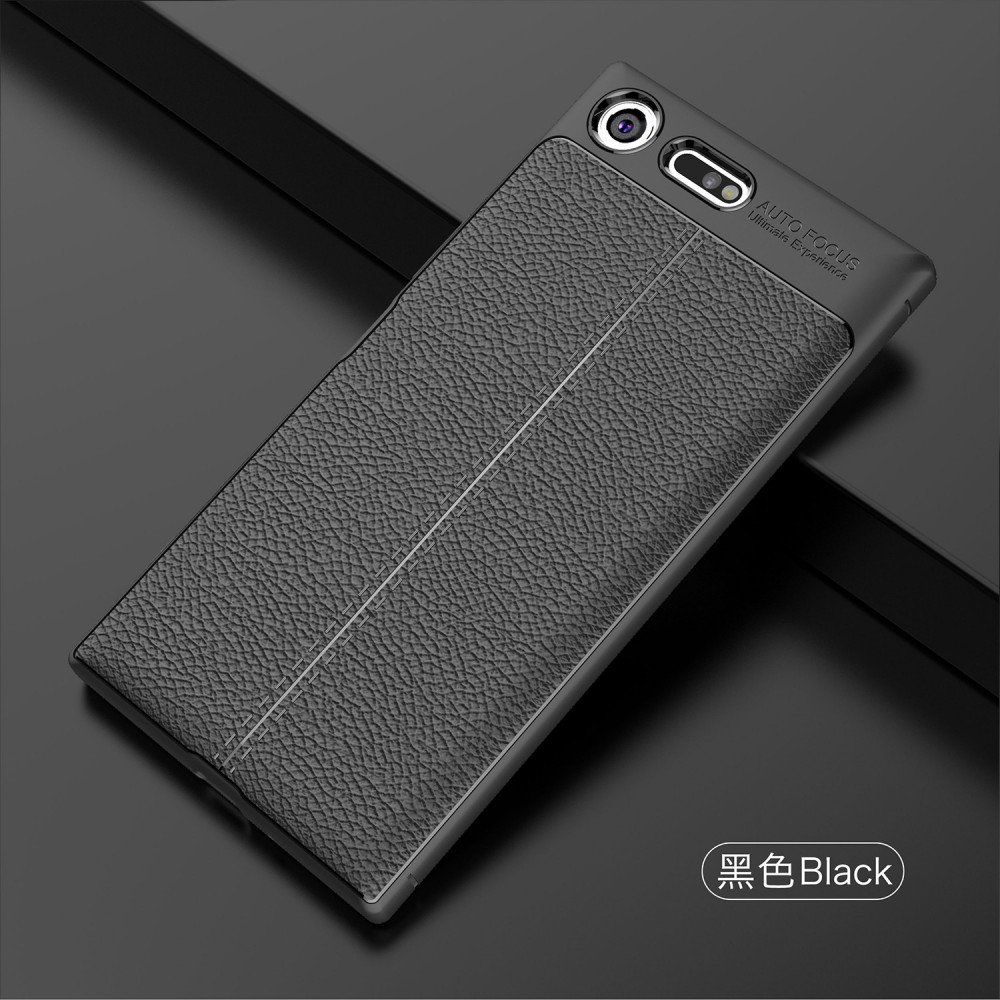 new product 5fb95 48964 For Phone Case Sony Xperia XZ Premium Case TPU Case for Sony Xperia XZ  Premium Cover for Sony Xperia XZ Premium Phone Bag
