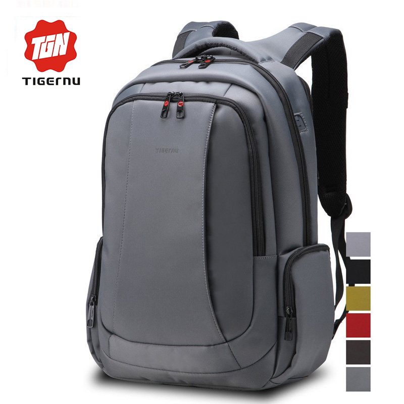 Brand High Quality Waterproof Nylon Backpack Female Unisex Men s ... 6bcb77a2618d1