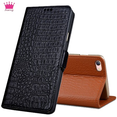 Genuine Leather Phone Case For cubot manito Wallet Card Holder Flip Stand Unique Design Magnet Phone Case