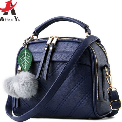 Atrra-Yo famous brands women handbag for women bags designer tote leather handbags bolsas shoulder bag messenger bags LM3918ay