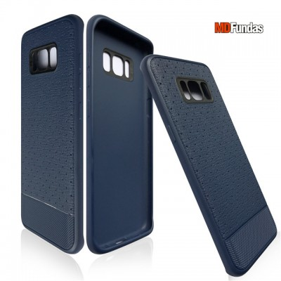 Business Style Phone Case For Samsung Galaxy S8 High Quality TPU Case For Galaxy S8
