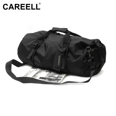 2019 Men Travel Bags Large Capacity Duffle Bag Shoulder Bag For Women Men Waterproof Folding Bags XQ004