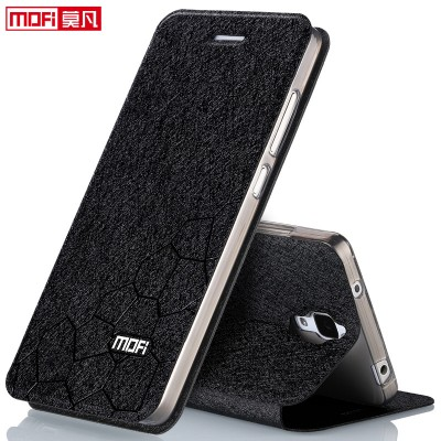 Mofi for xiaomi mi 4 cover tpu back metal funda for 16gb 32gb xiaomi mi4 pro soft tpu original protector cover mi4 mi m4 5.0inch