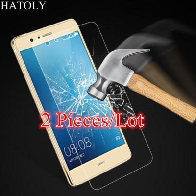 Glass Huawei P9 Lite Tempered Glass for Huawei P9 Lite Screen Protector for Huawei P9 Lite 2016 Glass HD Film