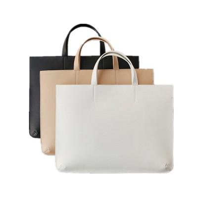 Japan and South Korea 2017 new famous designer handbags OL Administrative briefcase laptop bag