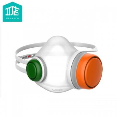 J.ZAO XWoobi F95 filter standard mask