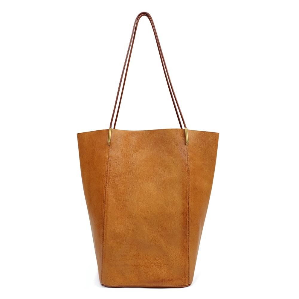 Vintage Women HandBag Designers Genuine Leather Handbag Women Shoulder Bag Female Top-handle Bags Fashion Brand Handbags