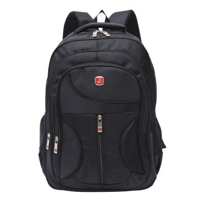 ZDD04285 Stylish Men Waterproof Large Capacity Bag Travel Laptop Backpack  Nylon College Tide Casual Men's Backpacks School Bag