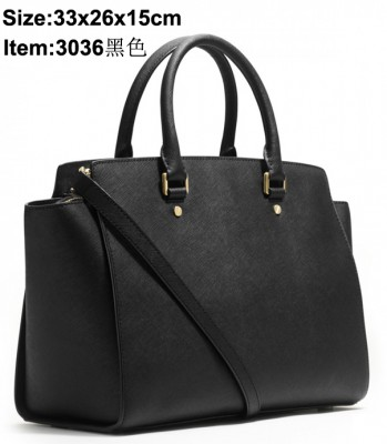 New Promotion M Brands Bags Handbags Women Famous Brands Solid Ladies Shouder Shell Bags Luxury PU Leather Tote Bolsas Femininas
