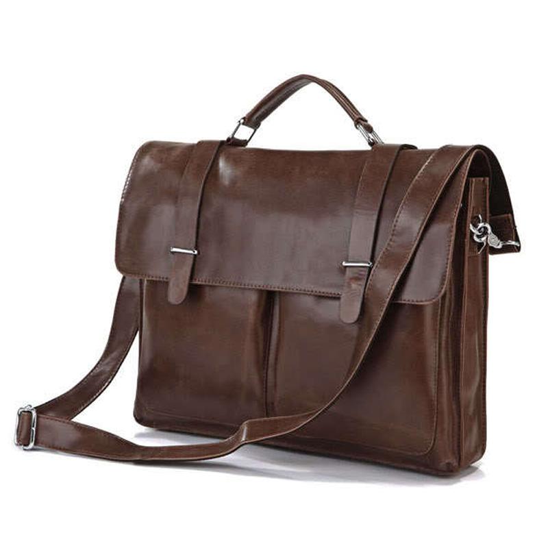 Briefcases Office Bag Messenger