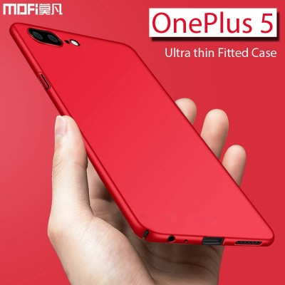Oneplus 5 Case Oneplus 5 Cover Mofi Soft Oneplus 5 Phone case