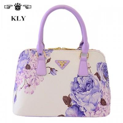 Luxury sac a main 2017 women handbags famous brand pu leather handbags high quality women tote bags print bag for lady's bolsas