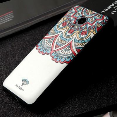 Meizu M2 Mini Case Cover, Colored Paiting 3d stereo relief ideas Case Cover FOR Meizu M2 Mini 18 Types In Stock Phone Cases For meizu