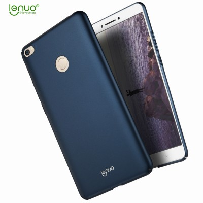 Phone Cases For xiaomi mi max 2 Shield Luxury Case Slim PC Hard Back Cover Phone Case For xiaomi Max2 6.44 inch