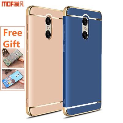 Redmi pro case MOFi origianl xiaomi redmi pro case hard back cover joint assemble coque capa funda luxury accessories 5.5 inch
