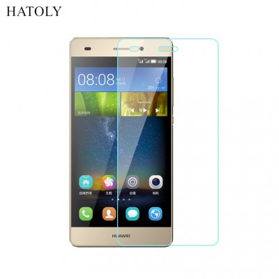 Glass Huawei P8 Lite Tempered Glass for Huawei P8 Lite Screen Protector for Huawei P8 Lite 2016 Glass HD Thin Film