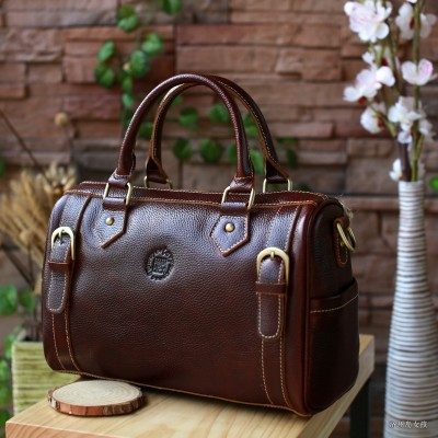 2019 New Style Womens Retro Handbag