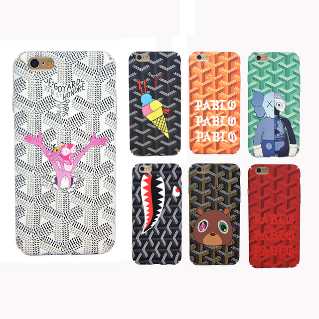 coque goyard iphone 6