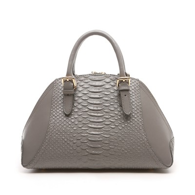 2019 Ladies Crocodile Pattern Leather bag Women Handbag High Quality Shell Bag Women Messenger Bag Crossbody Bags