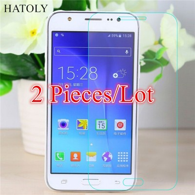 For Glass Samsung Galaxy J5 Tempered Glass for Samsung Galaxy J5 Screen Protector for Samsung J5 2015 Glass J500H J500F