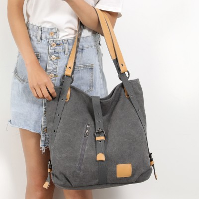 new pu solid color zipper big capacity lady hand bag summer new blue fashion shoulder cross body bag leather Quilting casual bag