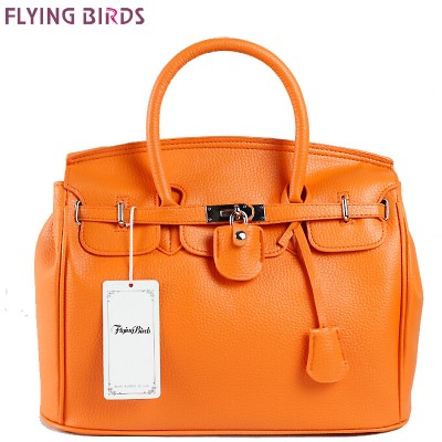 FLYING BIRDS Fashion women Handbag famous brands luxury Women Shoulder bags Ladies in women's tote bolsas new arrive bag HE002