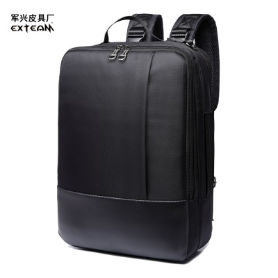 2019 Quality nylon Laptop Backpack with Large Capacity Quality  children backpacks Leisure travel sale
