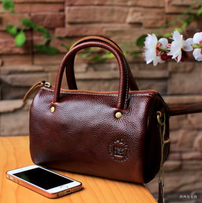 2019 New Style Womens Leather Handbag for Summer